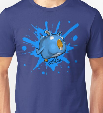 Brutes.io (Chibbit Blue) T-Shirt