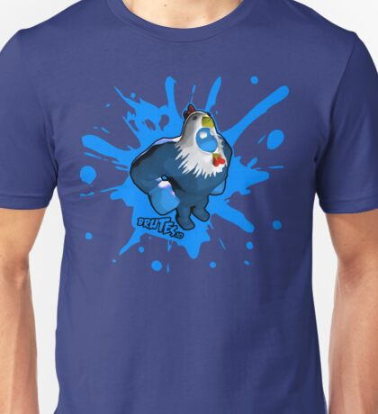 Brutes.io (Costume Brooster Blue) T-Shirt