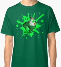Brutes.io (Costume Brooster Green) Classic T-Shirt