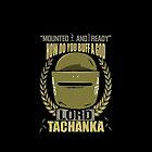 Lord Tachanka by sonicdude242
