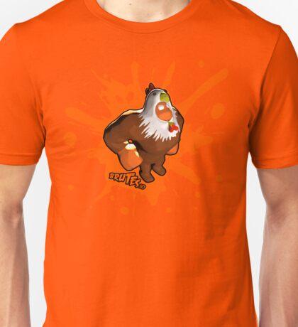 Brutes.io (Costume Brooster Orange) T-Shirt