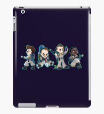 OG Bustin' iPad Case/Skin