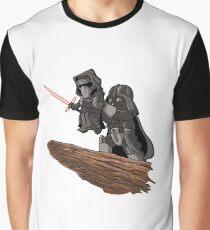 villain funny Graphic T-Shirt