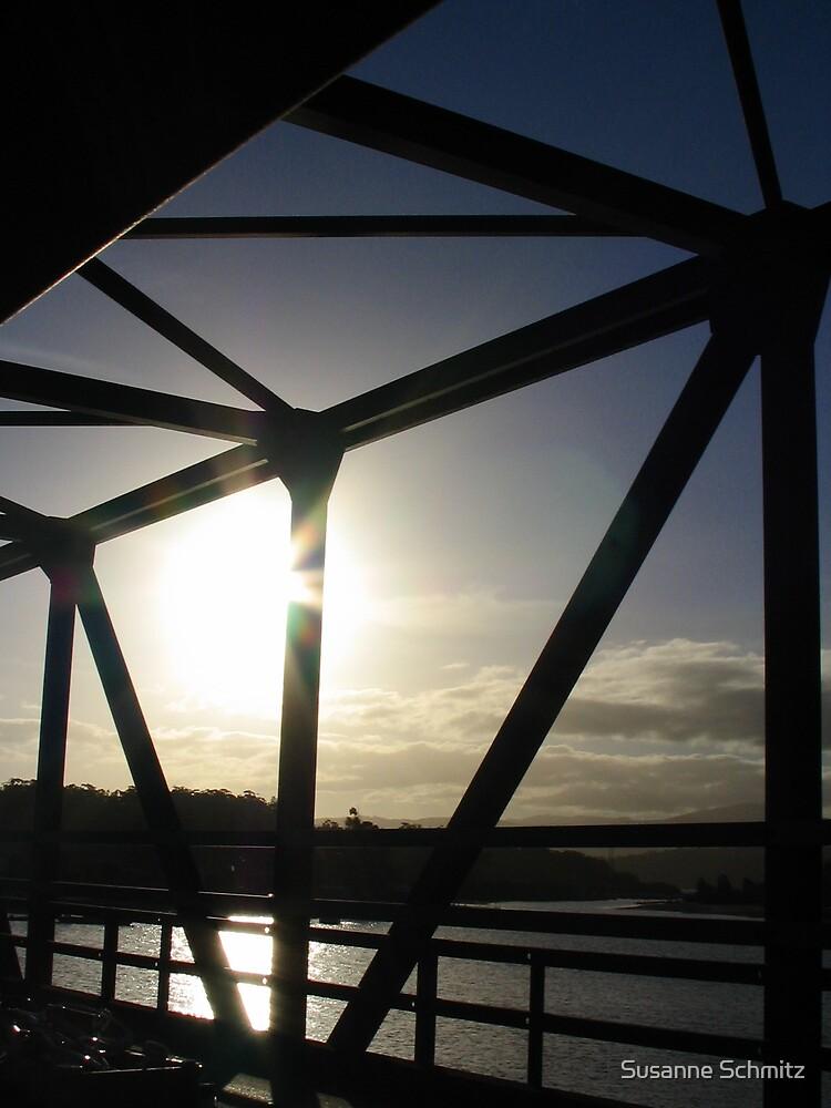 bridgeworks by Susanne Schmitz