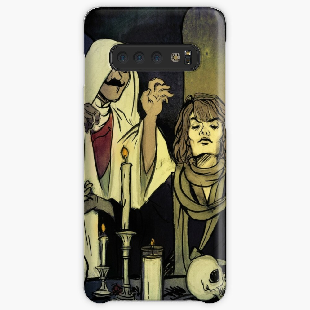 seance Case & Skin for Samsung Galaxy