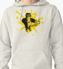 Brutes.io (Costume Frankenbrute Yellow) Pullover Hoodie