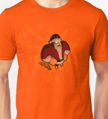 Brutes.io (Costume Jinglebrute Orange) T-Shirt