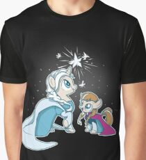 Brony My Little Sister Graphic T-Shirt