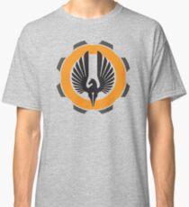 DarkHorse Design Logo Orange Classic T-Shirt