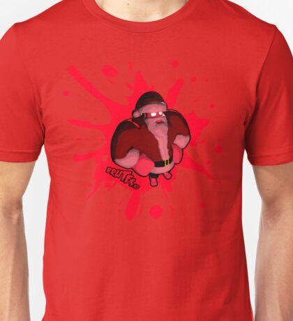 Brutes.io (Costume Jinglebrute Red) T-Shirt