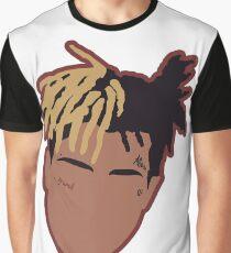 XXXTENTACION Minimal Design w/Stroke Graphic T-Shirt