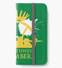 The Northwest Remembers iPhone Wallet/Case/Skin