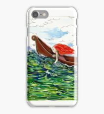Boating iPhone Case/Skin