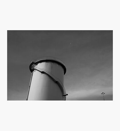 Paper Mill v.1 Photographic Print