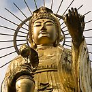 Golden Kannon by fab2can