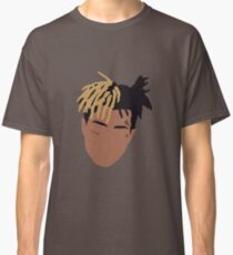 XXXTENTACION Minimal Design Classic T-Shirt