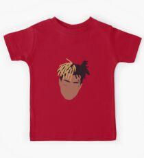 XXXTENTACION Minimal Design Kids Clothes