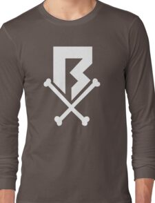 The Revenge Society Long Sleeve T-Shirt