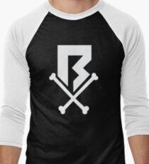 The Revenge Society Men's Baseball ¾ T-Shirt
