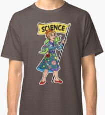 Hop on the Magic SChool Bus Classic T-Shirt