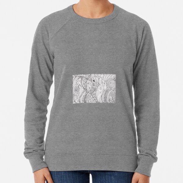 Spirits Lightweight Sweatshirt