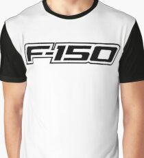 F-150 Truck Graphic T-Shirt