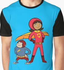 wordgirl Graphic T-Shirt