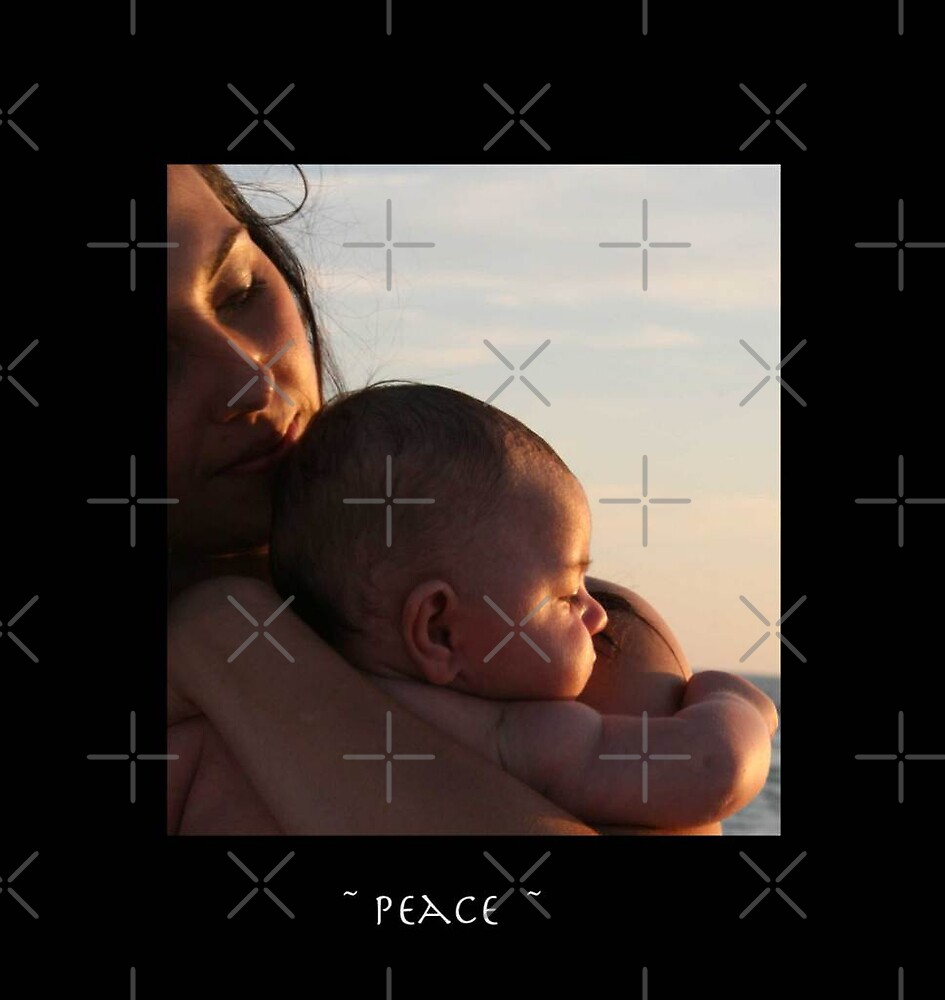 Peace by Lisa Hildwine
