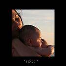 Peace by Lisa Hildwine