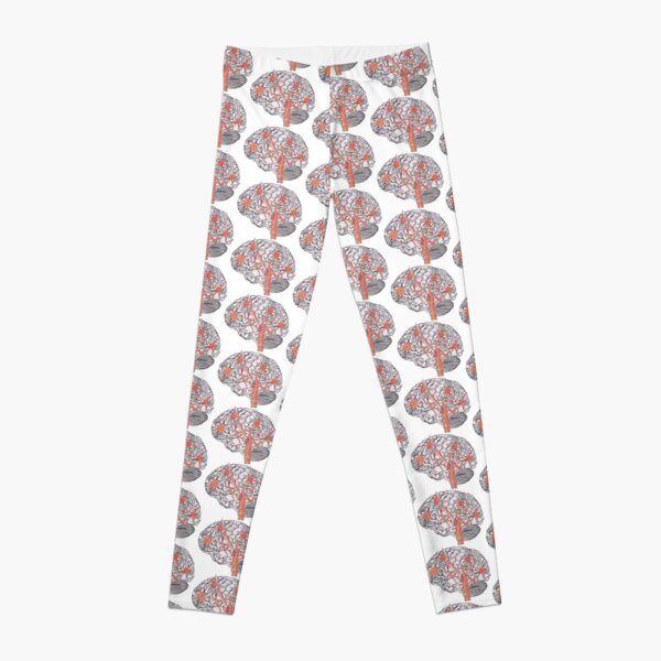 Brain Plasticity Leggings