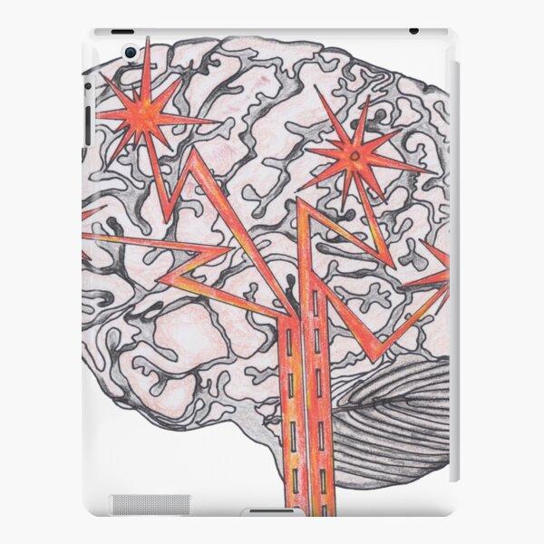 Brain Plasticity iPad Snap Case