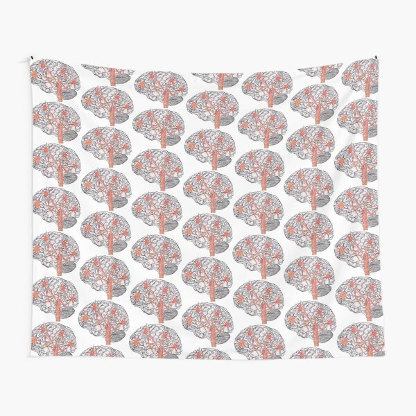 Brain Plasticity Tapestry