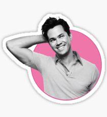 Whizzer Sticker