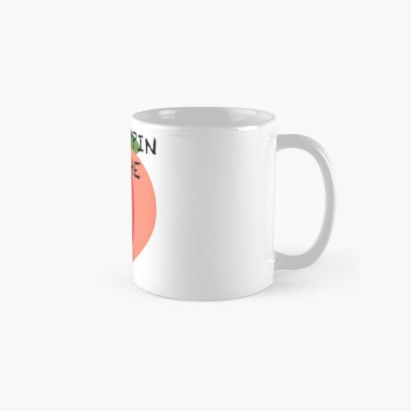 Slappin the Peach Classic Mug