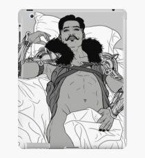 Waiting For Him iPad Case/Skin