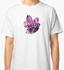 Camiseta clásica Galaxy Crystal Cluster