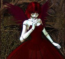 Fairy Secrets by Rose Moxon