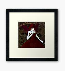 Fairy Secrets Framed Print