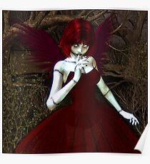Fairy Secrets Poster