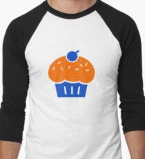 5126b7616090 OKC - KD Kevin Durant Cupcake Troll Shirt Men s Baseball ¾ T-Shirt