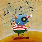 Musical arrangement by Neil Elliott
