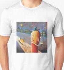 Pupacino Unisex T-Shirt