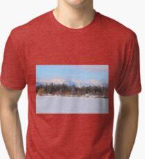 Rural Tri-blend T-Shirt