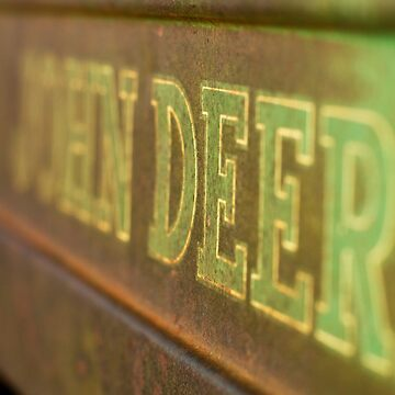 John Deere by jjsgraphics