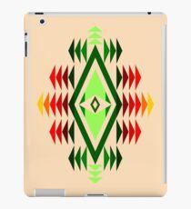 Historic Weaves iPad Case/Skin
