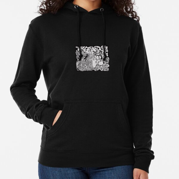 Thinking of you Lightweight Hoodie