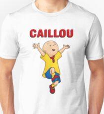 Caillou Unisex T-Shirt