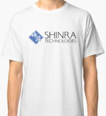 Shinra Technologies Classic T-Shirt