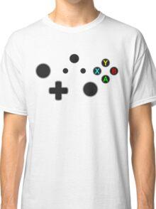 X Box Controller Classic T-Shirt