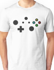 X Box Controller Unisex T-Shirt
